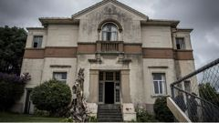 Council inspectors found rats and mouldy fittings in this former convent in Grey Lynn. (NZ Herald)