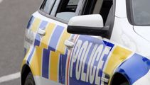 Three intruders hold up Auckland service station
