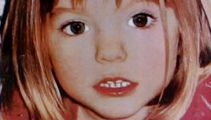 Search for Madeleine McCann extended