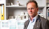Interview: Dr Ed Gane