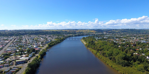 Whanganui River is now a person