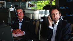 Mike Hosking: Newstalk ZB, a class act