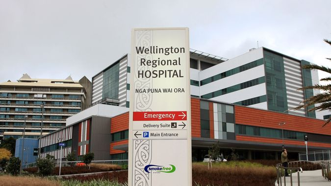 Two victims have been flown to hospital after a crash north of Wellington this morning. (Getty)