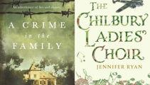 Joan's Picks: A Crime in the Family, Chilbury Ladies' Choir