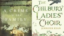 Joan's Picks: A Crime in the Family, Chilbury Ladies' Choir