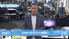 Mike's Minute: Land sales hysteria