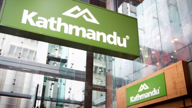 Kathmandu Holdings has lifted first half profit slightly on last year, with strong growth in same-store sales. (NZH)