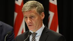 Prime Minister Bill English will tackle the controversial allegations levelled at the SAS without the input of his predecessor John Key (NZH)
