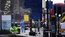 London attack: Seven arrested in raids, death toll revised down