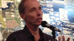 Nicky Hager's book has alleged SAS soldiers killed civilians in Afghanistan in 2011 (File).