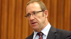 National donor to Andrew Little: Apology not accepted