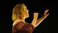 Andrew Dickens: Adele says Hello to New Zealand