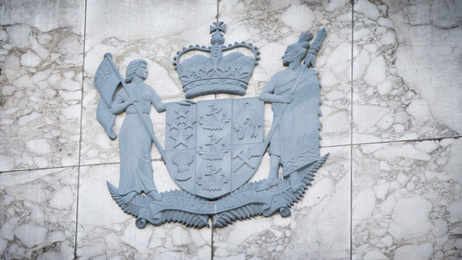 Two appear in court over Sumner attack