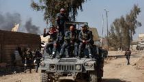 Mosul push halted over civilian concerns