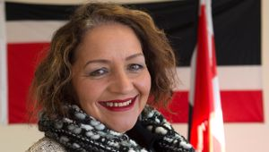 Maori Party co-leader Marama Fox (Photo / Mark Mitchell)