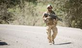 A New Zealand solider on patrol in North East Bamyan (Photo / NZ Herald)