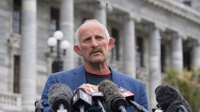 The Opportunities Party has pensioners in its sights calling for a radical overhaul of the superannuation scheme. (Mark Mitchell)