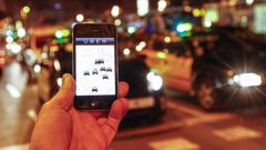 Uber is calling for further changes to taxi service laws saying reforms before Parliament are not enough (Getty Images).