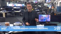 Mike's Minute: Taxing sugar changes nothing