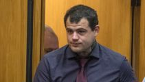 Troy Taylor found guilty of murdering infant Ihaka Stokes