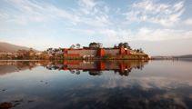 Mike Yardley: Hobart's MONA