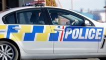 Christchurch nurse attacked by gunman in Halloween mask