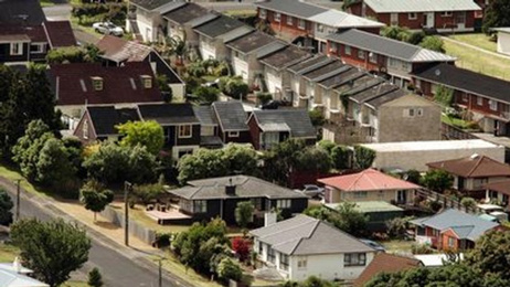 Zac Snelling: Remediation of P contaminated houses