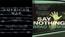 Joan's Picks: American War, Say Nothing