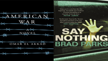 Joan's Picks: American War, Say Nothing