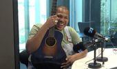Live in Studio: Blues sensation Blind Boy Paxton
