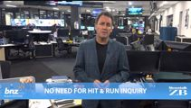 Mike's Minute: No need for Hit & Run inquiry