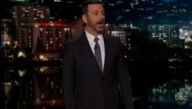 Jimmy Kimmel blasts Bill English's pizza