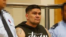 Record 28.5 year prison sentence for Northland meth ringleader