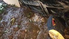 Kohimarama landslide: Cliff declared safe