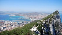 Mike Yardley: Conquering the Rock of Gibraltar