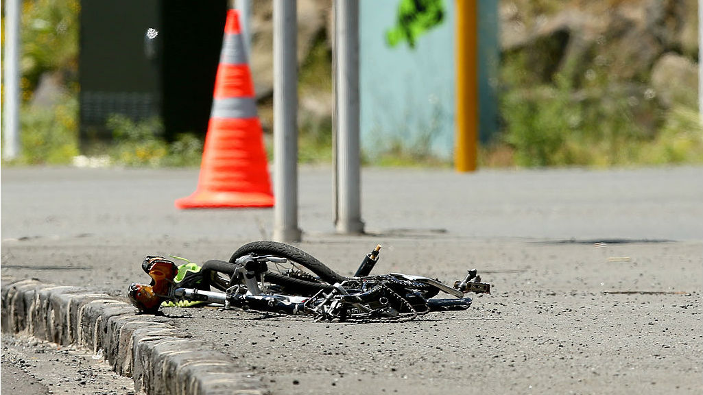 The government is doing too little to prevent cyclists from dying on New Zealand roads, a cycling lobby argues. (Getty images)