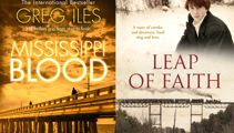 Joan's Picks: Mississippi Blood, Leap of Faith
