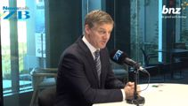 WATCH: PM won't rule out NZ help in Syria