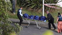 Skeletal remains found at Auckland beach