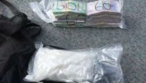 Six arrested in 'significant' Wellington meth bust