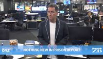 Mike's Minute: Nothing new in prison report