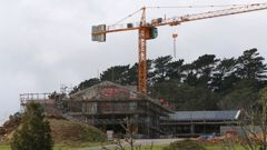 $10 million hotel-like mansion rising in rural Auckland