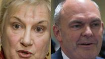 Steven Joyce v Annette King: Maori reoffending, Andrew Little, school deciles