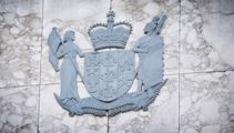 Man who killed partner on Wellington driveway sentenced