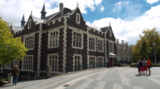 Fears of more cuts at the University of Otago, this time in the human nutrition department (File photo)