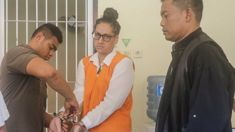Kiwi in Bali jailed for drug use