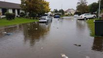Cantabrians warned to avoid travel through flooding