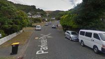 Police seek man who exposed himself to Wellington girls