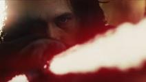 WATCH: New trailer for Star Wars Episode VIII