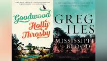Book Reviews: Goodwood, Mississippi Blood